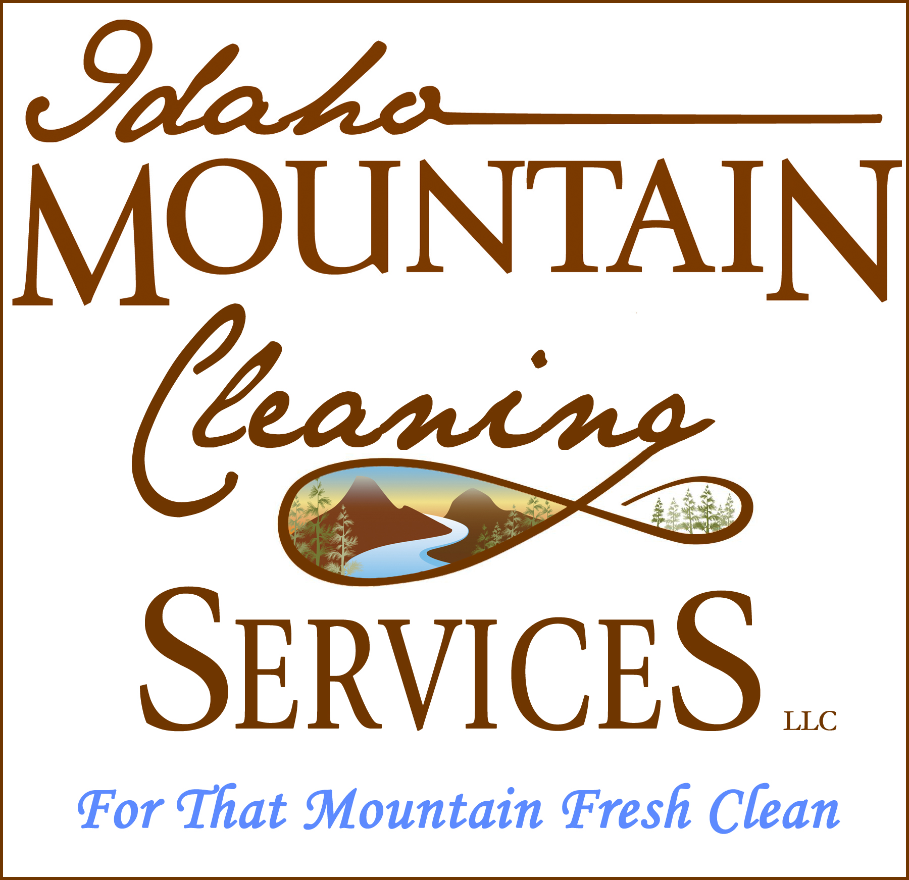 Idaho Mountain Cleaning Services